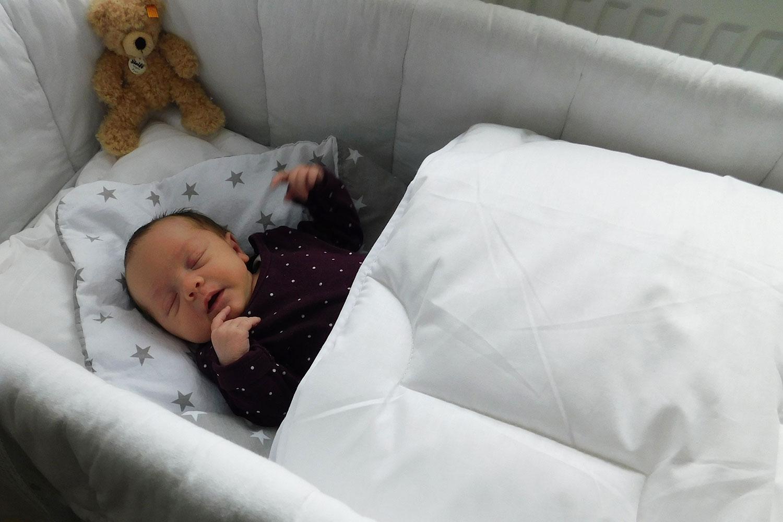Babydecke Bettdecke Steppbett Kinderbettdecke Kinderdecke