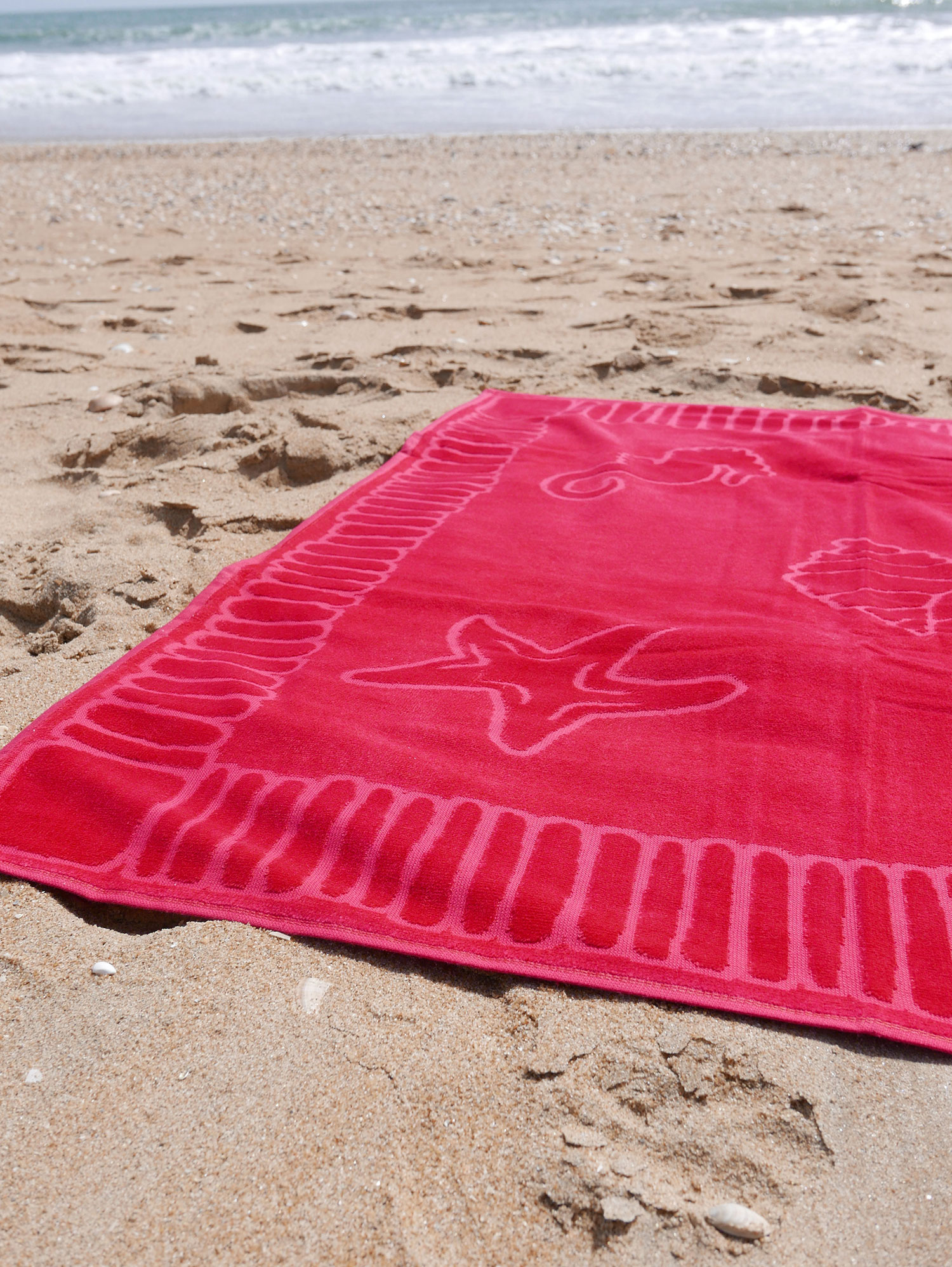 Strand Tuch